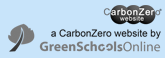 School website by Green Schools Online